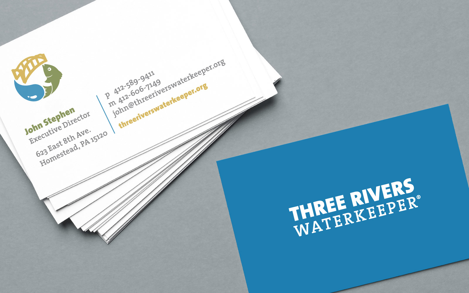 Thinkbox  Business Card Design Inspiration  Card Nerd  Biz