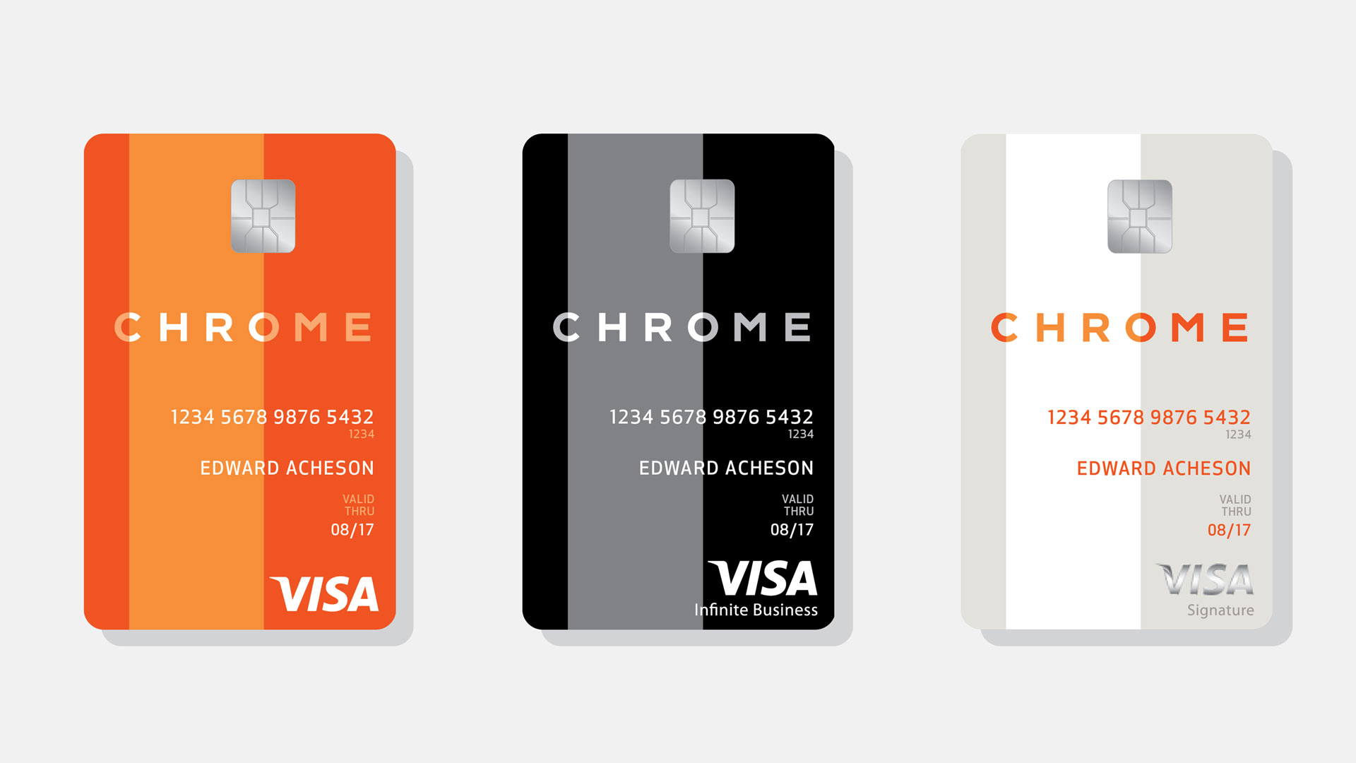 Chrome 15 visa