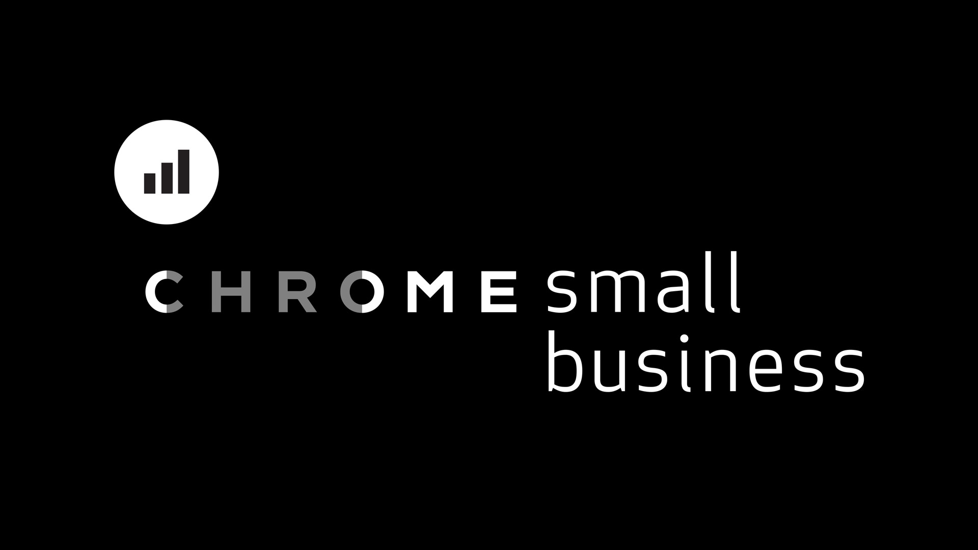 Chrome 21 smallbusiness