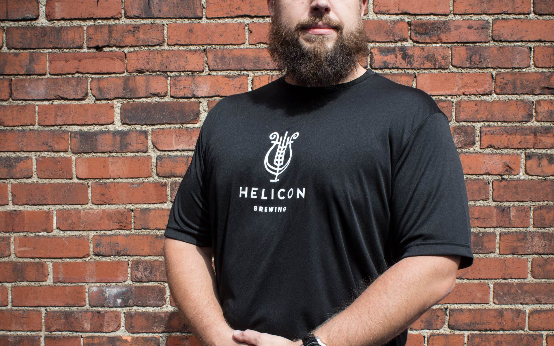 Helicon shirt