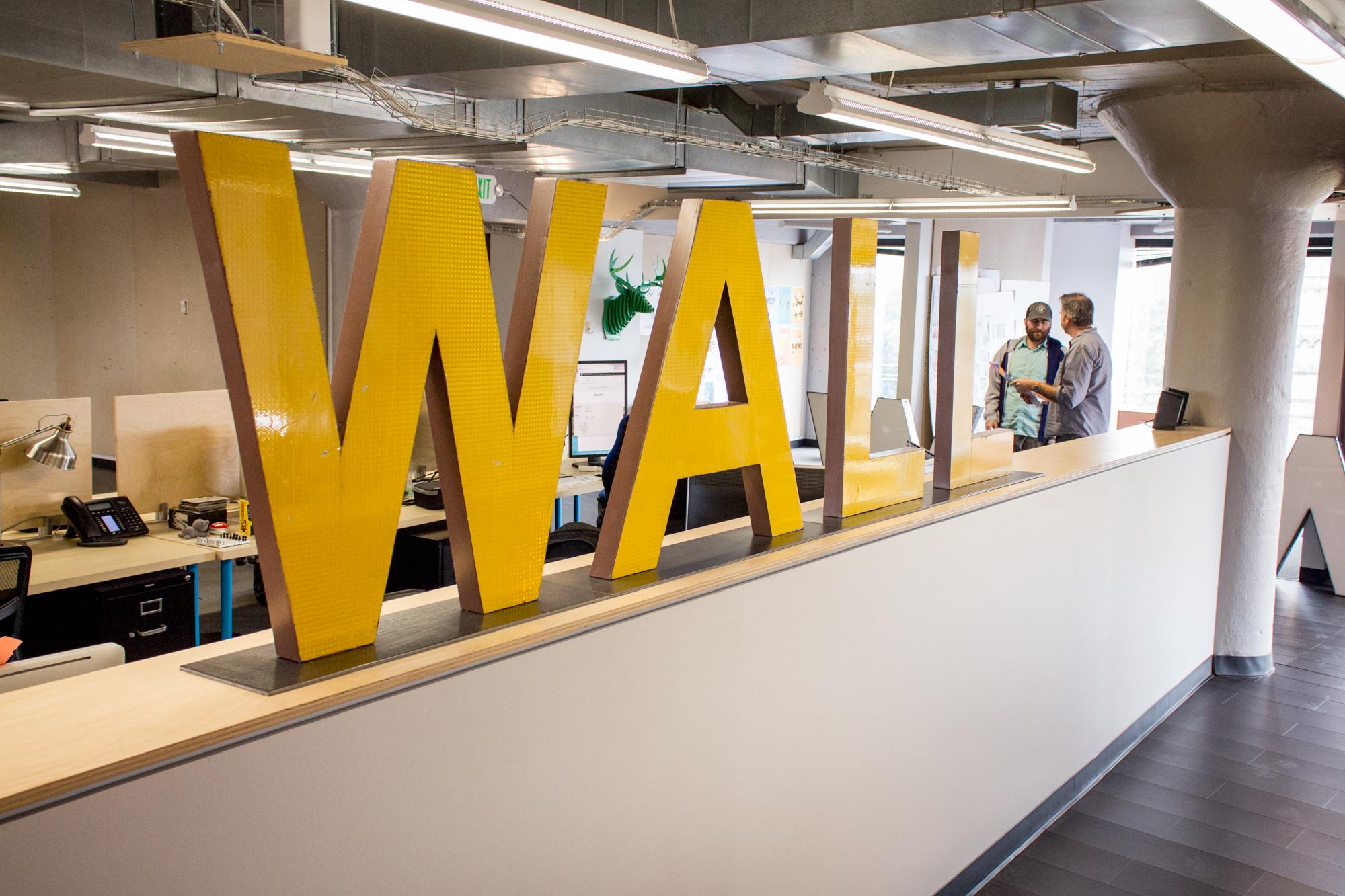 News   Wall-to-Wall Studios
