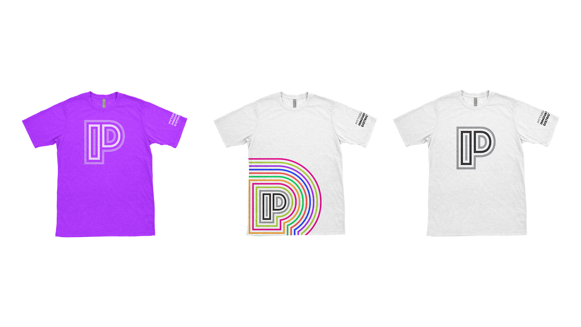 Pghid shirts